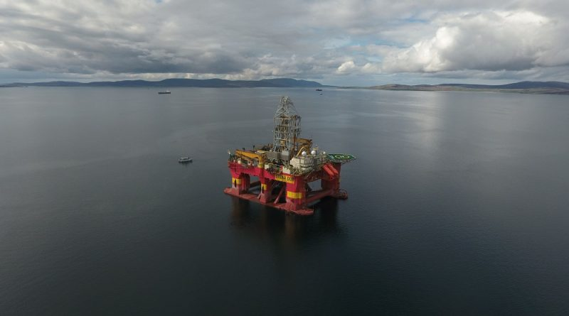 Stena Drilling uses revolutionary training approach for rig reactivations