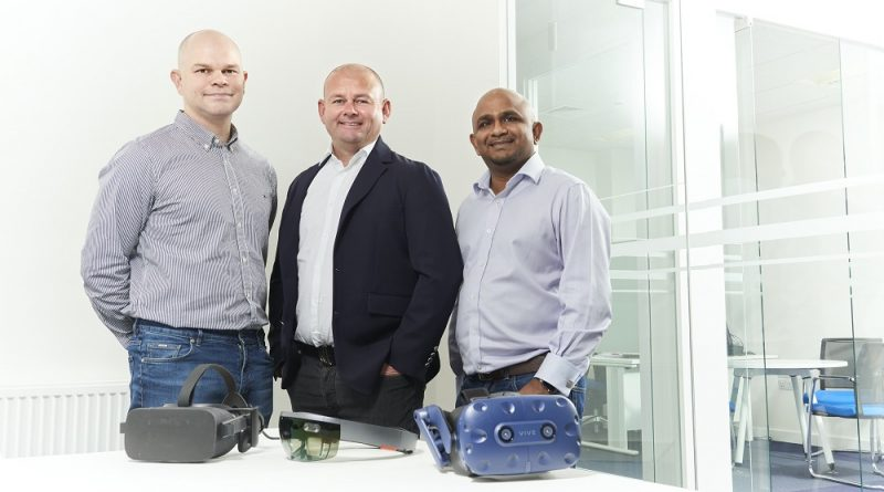 Drilling Systems' parent company acquires virtual reality and software specialist Neutron VR