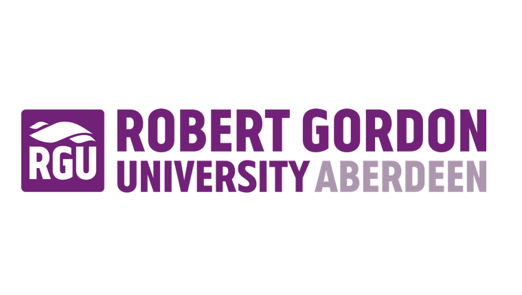 Robert Gordon University (RGU) Logo