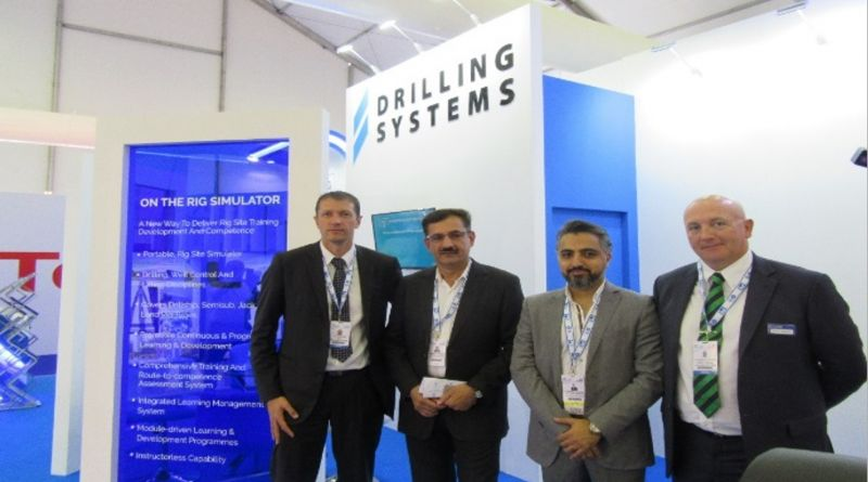 Drilling simulators help Arabian Drilling Company retain its leading position