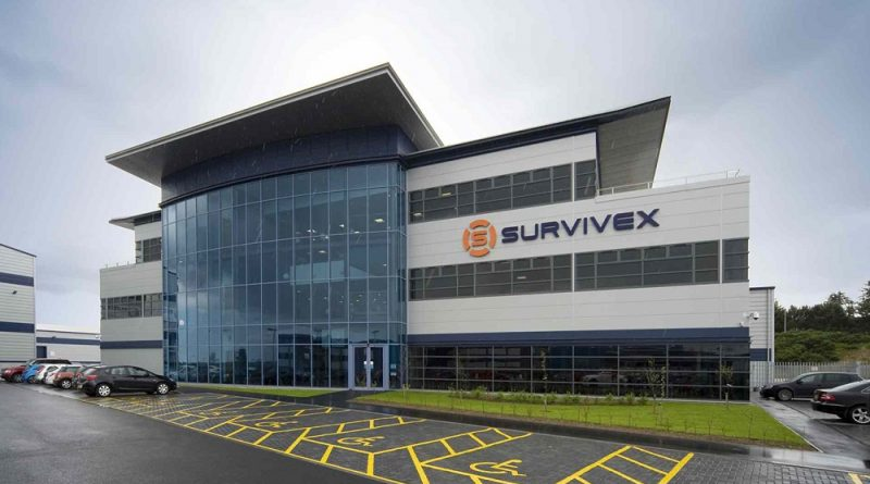 Drilling Systems' parent company acquires offshore training provider Survivex
