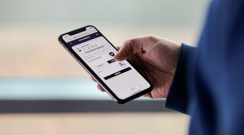 Transform's R3 app