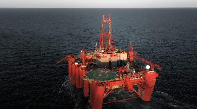 On The Rig (OTR) simulator training helps Wellesley reduce exploration risks